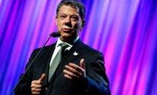 Nobela Miera prēmija piešķirta Kolumbijas prezidentam Huanam Manuelam Santosam