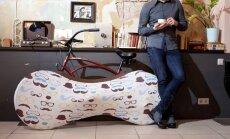 Latvijā radītās dizaina velozeķes iekaro ASV un Kanādu