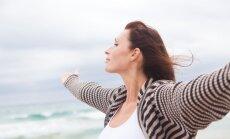 Septiņi veidi, kā piecās minūtēs atbrīvoties no stresa