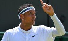 Маррей избавил US Open от скандалиста Киргиоса, у женщин — новые сенсации