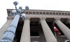 Burovs noraida bažas par pārkāpumiem, piesaistot ES finansējumu VEF Kultūras pils rekonstrukcijai