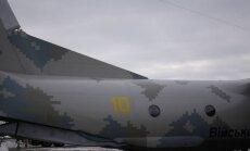 Ukraina apsūdz Krieviju lidmašīnas apšaudīšanā