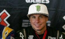 BMX sporta ikona Deivs Mira izdarījis pašnāvību