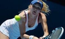 Radvanska ceturtdaļfinālā pārspēj divkārtējo 'Australian Open' čempioni Azarenku