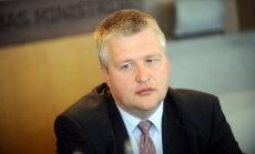 VM valsts sekretāra amatam apsver bijušo ZM valsts sekretāra vietnieku