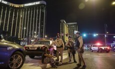 45 пострадавших от стрельбы в Лас-Вегасе остаются в критическом состоянии