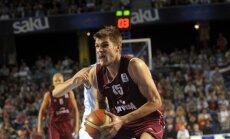 Siliņš izārstējis savainojumu un pilnvērtīgi atgriezīsies Latvijas izlases treniņos