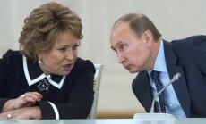 Krima kļūs par jauno Silīcija ieleju, prognozē Krievijas ietekmīgākā sieviete