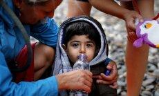 Vācijas valdība pasludinās Ziemeļāfrikas valstis par drošas izcelsmes zemēm