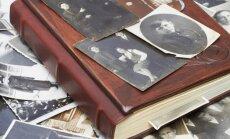 Iemūžinātā vēsture: kā ieteicams glabāt fotoalbumus