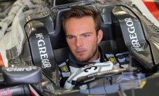 Van der Garde uzvar tiesā 'Sauber', komanda iesniedz apelāciju