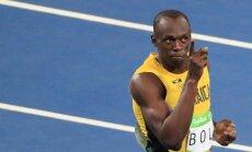 Самый быстрый человек мира обозначил сроки завершения карьеры
