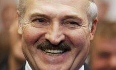 Lietuvas medijos parādās provokatīva slānekļa gāzes pretinieku vēstule Putinam un Lukašenko