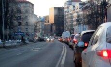 Negatīvais viedoklis par 'kapu tramvaju' ir risks līdzekļu apgūšanai, norāda FM