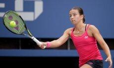 Севастова дебютирует в ТОП-30 рейтинга WTA