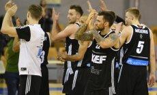 'VEF Rīga' kļūst par 'Ventspils' pretinieci LBL finālā