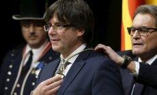 Spānijas prokuratūra pieprasa aizliegt Masam desmit gadus ieņemt valsts amatus
