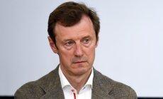 100 000 eiro par Rimšēviča atbrīvošanu iemaksājis Andris Kreislers