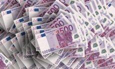 Латвии грозят судебные иски на миллиард евро