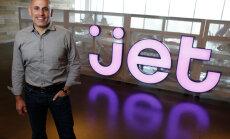 Visu laiku dārgākais internetveikals – 'Walmart' plāno iegādāties startapu 'Jet.com'