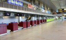 Rīgas lidostā gandrīz septiņas stundas aizkavējies avioreiss uz Austrummidlendu