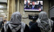 Astoņas valstis aicina sasaukt ANO Drošības padomes sanāksmi par Jeruzalemi