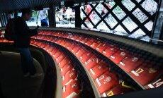 Vadošie futbola klubi neatbalsta dalībvalstu skaita palielināšanu Pasaules kausa finālturnīros
