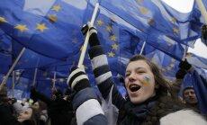 ЕС предварительно согласовал безвизовый режим с Украиной