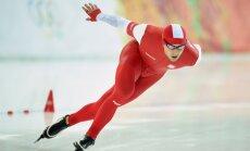Драма в коньках: между золотом и серебром — три тысячных секунды!