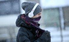 Ceturtdien Latvijā gaidāms sals; temperatūra vietām pat zem -7 grādiem