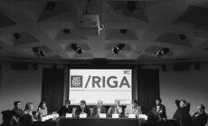 Rīgas Starptautiskais kino festivāls izziņo 'Artdocfest/Riga' programmu