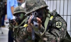 США и Южная Корея создадут спецотряд для убийства Ким Чен Ына на случай войны