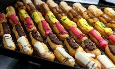 ПВС обнаружила 6 тонн перемаркированных просроченных сладостей