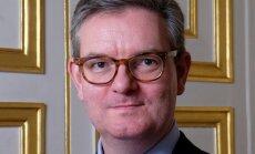 Džūljens Kings nominēts Drošības savienības komisāra amatam