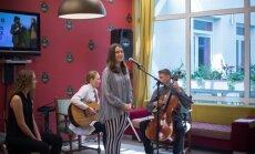 Sestdien noskaidros bērnu un jauniešu talantu konkursa 'ZZ Talanti' uzvarētāju