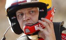 Bijušais WRC pilots Miko Hirvonens savu autosporta karjeru turpinās Dakarā