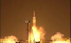 NASA pārtrauc sadarbību ar Krieviju
