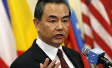 Китай предостерег от использования силы против КНДР