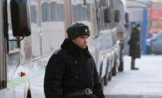 HRW: Krievijā ir zemākais politiskās brīvību līmenis kopš PSRS sabrukuma