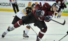 В сборной Латвии— два новичка, трое освобождены и назван состав в Норвегию