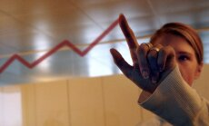 'Moody's' par vienu pakāpi paaugstina Latvijas kredītreitingu