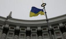 Ukraina piedzīvo masīvu kiberuzbrukumu: cieš bankas, pasts, enerģētikas un sakaru kompānijas