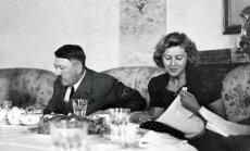 Atklājas jauni noslēpumi par Hitlera intīmo dzīvi