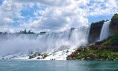 Visā pasaulē atzīmē ūdens dienu. Kā to svinēt un kāpēc ūdens ir organisma neatņemama sastāvdaļa?