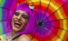 Группа нобелевских лауреатов требует от России согласиться на гей-пропаганду