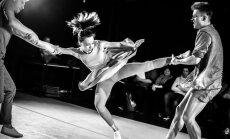 Ģertrūdes ielas teātrī viesosies jaunie igauņu dejas mākslinieki
