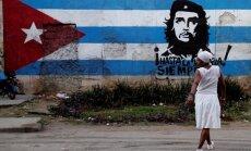 Nīderlande aicina mainīt ES attiecības ar Kubu