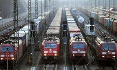 Ozoliņš Maskavas kolēģim: Latvijas prioritāte ES prezidentūrā būs tranzītu koridoru attīstība