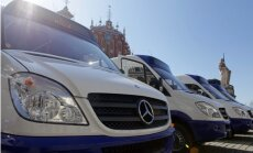 Льготы на общественный транспорт будут действовать и на 14 маршрутах минибусов