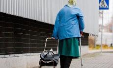 ОЭСР: Латвия должна существенно повысить размер минимальной пенсии